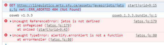 JATOS Launch 404 Error.png